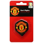 MAN UNITED FLIGHT-darts-Sportspower Nowra | Online Sports Store | Fitness | Running | Football | Cricket | NRL