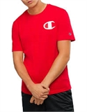 CH C LOGO S/S TEE-apparel-Sportspower Nowra | Online Sports Store | Fitness | Running | Football | Cricket | NRL