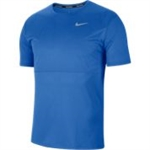 BREATHE RUN TOP SS-mens -Sportspower Nowra | Online Sports Store | Fitness | Running | Football | Cricket | NRL