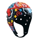 INDIGENOUS HEADGEAR-protective-Sportspower Nowra | Online Sports Store | Fitness | Running | Football | Cricket | NRL