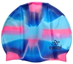 SILICONE SWIM CAP-swimming-Sportspower Nowra