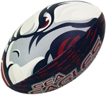 MANLY SEA EAGLES-balls-Sportspower Nowra | Online Sports Store | Fitness | Running | Football | Cricket | NRL