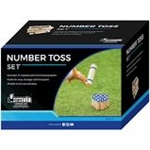 NUMBER TOSS-family-Sportspower Nowra