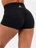 ANIMAL SCRUNCH BUM SHORTS-womens-Sportspower Nowra