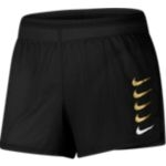 SWOOSH RUN SHORT SHINE-apparel-Sportspower Nowra