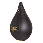 "LEATHER SPEED BAG 10""X7""-accessories-Sportspower Nowra"