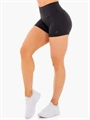 MOTION HISH WAISTED SHORTS-apparel-Sportspower Nowra